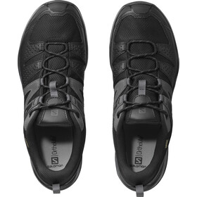 Salomon X Radiant GTX Zapatillas Hombre, black/magnet/black